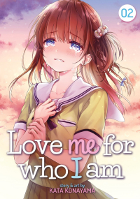 Love Me For Who I Am - Vol.02