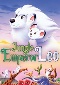 Jungle Emperor Leo (Re-Release)