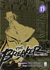 The Breaker: New Waves - Vol.13