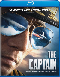 The Captain (OwS) [Blu-ray]