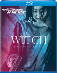 The Witch: Subversion (OwS) [Blu-ray]
