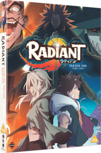 Radiant: Season 1 - Part 2/2