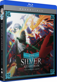 The Silver Guardian: Season 1+2 - Complete Series: Essentials [Blu-ray]