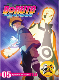 Boruto: Naruto Next Generations - Part 05