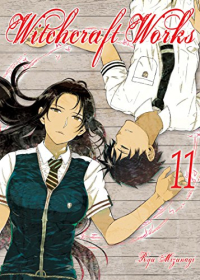 Witchcraft Works - Vol. 11