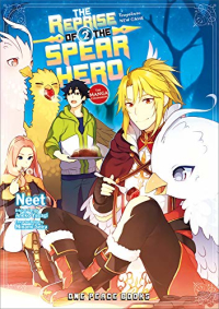 The Reprise of the Spear Hero - Vol.02: Kindle Edition