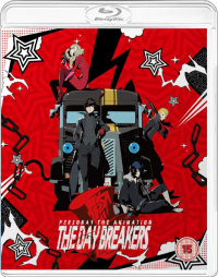Persona 5 The Animation: The Day Breakers (OwS) [Blu-ray]