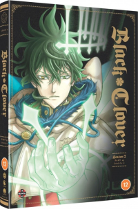 Black Clover: Season 2 - Part 4/5