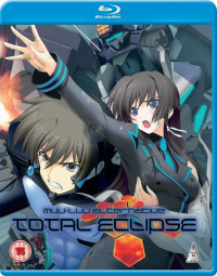 Muv-Luv Alternative: Total Eclipse - Complete Series [Blu-ray]