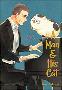 A Man and His Cat - Vol.03: Kindle Edition