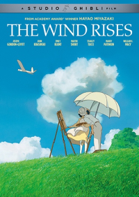 The Wind Rises (Re-Release)