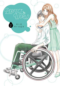Perfect World - Vol.02