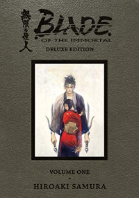 Blade of the Immortal: Deluxe Edition - Vol.01 (Vol.01-03)