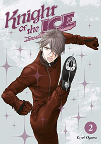 Knight of the Ice - Vol.02