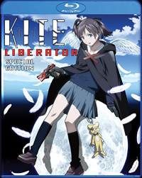 Kite Liberator - Special Edition [Blu-ray]