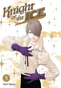 Knight of the Ice - Vol.05
