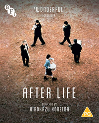 After Life (OwS) [Blu-ray]