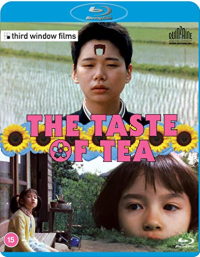 The Taste of Tea (OwS) [Blu-ray]