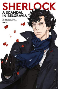 Sherlock: A Scandal in Belgravia - Vol.01: Kindle Edition