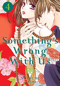 Something's Wrong With Us - Vol.04