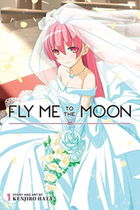 Fly Me to the Moon - Vol. 01