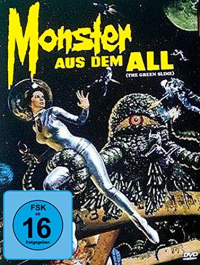 Monster aus dem All: The Greene Slime - Limited Edition