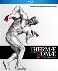 Thermae Romae [Blu-ray]