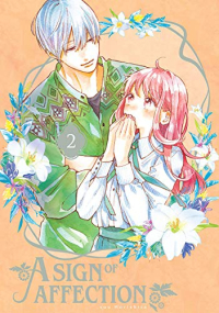A Sign of Affection - Vol. 02