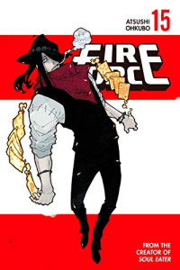 Fire Force - Vol. 15: Kindle Edition