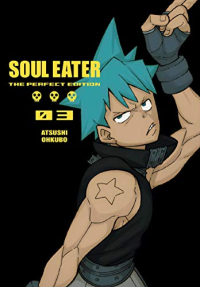 Soul Eater: Perfect Edition - Vol.03