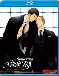 Twittering Birds Never Fly: The Clouds Gather (OwS) [Blu-ray]