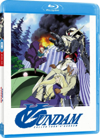 Turn A Gundam - Part 2/2: Collector's Edition (OwS) [Blu-ray] + Artbook