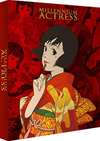 Millennium Actress - Collector's Edition [Blu-ray 4K]