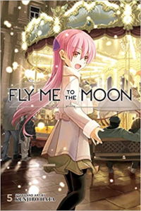 Fly Me to the Moon - Vol. 05