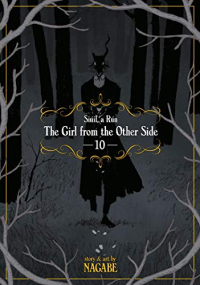 The Girl From the Other Side: Siúil, a Rún - Vol. 10