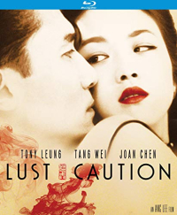 Lust, Caution (OwS) [Blu-ray]