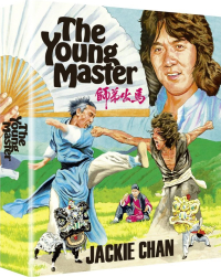 The Young Master - Limited Deluxe Edition [Blu-ray]