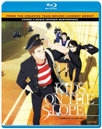 Kids on the Slope - Complete Series [Blu-ray] (Re-Release)