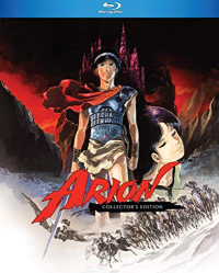 Arion - Collector's Edition (OwS) [Blu-ray]