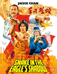 Snake in the Eagles Shadow [Blu-ray]