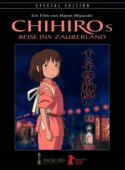 Chihiros Reise ins Zauberland - Limited Special Edition