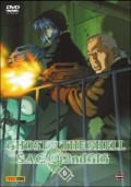 Ghost in the Shell: S.A.C. 2nd GIG - Vol.6/8