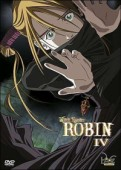Witch Hunter Robin - Vol.4/6