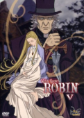 Witch Hunter Robin - Vol.5/6