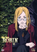 Witch Hunter Robin - Vol.6/6