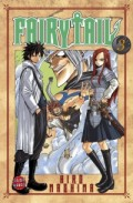 Fairy Tail - Bd.03