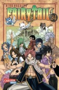 Fairy Tail - Bd.24
