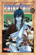 Fairy Tail - Bd.25