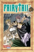 Fairy Tail - Bd.15