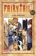Fairy Tail - Bd.18